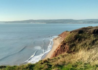 orcombe-point-exmouth