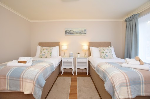 Dexter Twin Room BandB