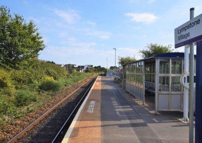 lympstone-station